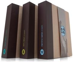 BTL books